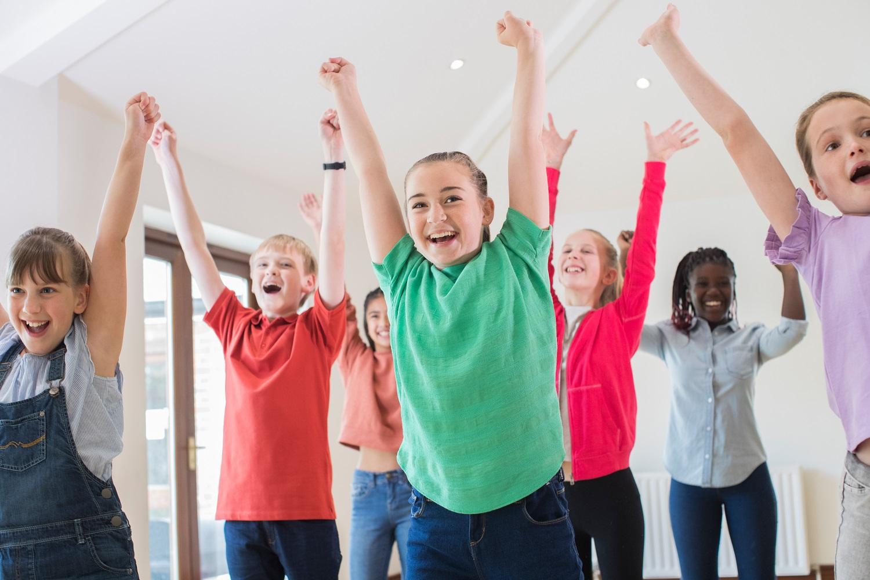 TASK Schauspielschule. TASK Kiel, Schauspielschule für Kinder, Schauspielunterricht